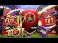 TOP 100 IN THE WORLD PACK!! 1.5 MILLION COINS?!