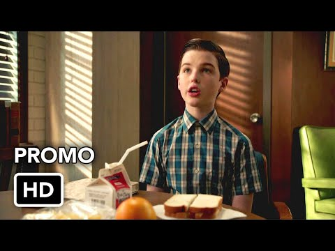 Young Sheldon 4.11 (Preview)