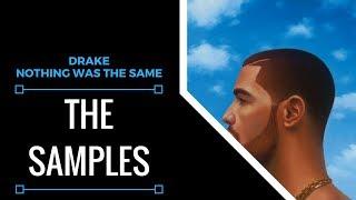 Samples From: Drake - Take Care   XSamples - Музыка для Машины