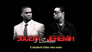 50 Cent feat Jeremih - 5 Senses LEGENDADO (by:YMIB)
