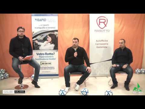 immagine di anteprima del video: calcioa5.gol - Puntata 15 del 28/01/14 - Stagione 2013/14