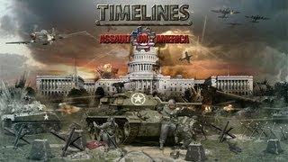 Timelines: Assault On America Gameplay Trailer