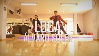 Loca - Álvaro Soler - Zumba - Flow Dance Fitness