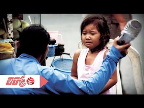 Tìm lời giải cho những vụ bạo hành trẻ em