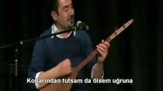 Mikail Aslan Ensemble & Cemîl Qoçgirî ( Koçgün ) - Dilbera Dersimi - Türkçe Altyazılı