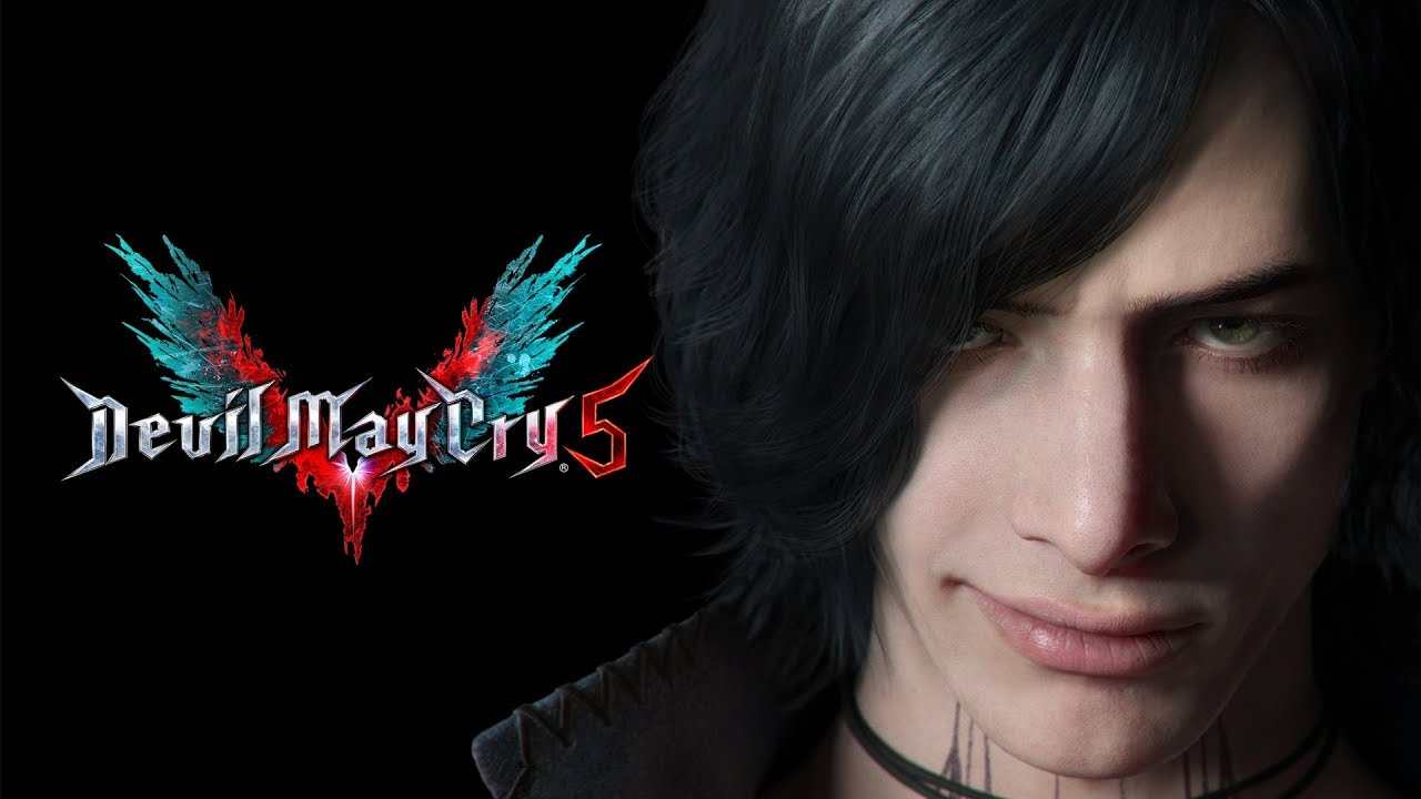 Devil May Cry 5 [PLAYSTATION 4] video