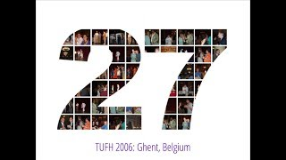 TUFH 2006: Ghent, Belgium | The Network: TUFH