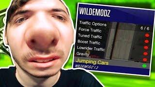 wild mods gta 5 ps4 - TH-Clip