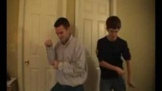 Kit Kat Jam (music video)