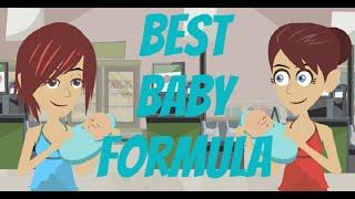 Baby Formula Reviews