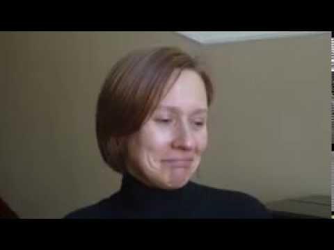 Евгения Дмитриева, российская актриса театра и кино, о своей профессии и лагере «Киностарт»!