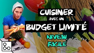 Cooking with a limited budget (level easy) - Vlog YouCook