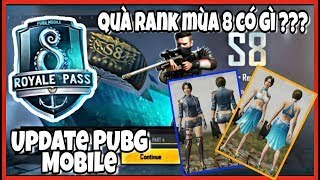 ngày reset rank pubg mobile mùa 8 - Thủ thuật máy tính - Chia sẽ