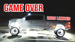 I built the most INSANE 2020 F450 LIMITED yet!! (change my mind)