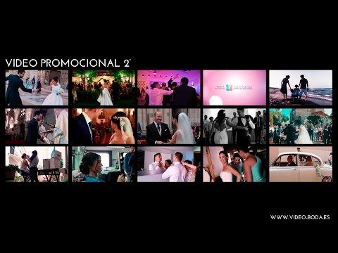 VÍDEO FOTÓGRAFOS DE BODAS 2016