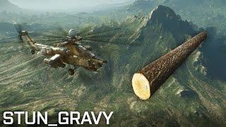Introducing the Battle-Log - Battlefield 4