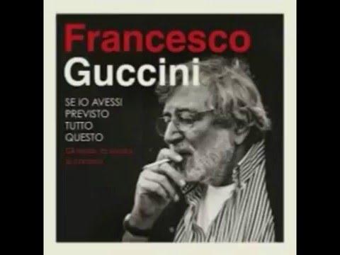 Francesco Guccini - Libera Nos Domine