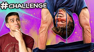 Most Popular Fitness Challenges In One Course