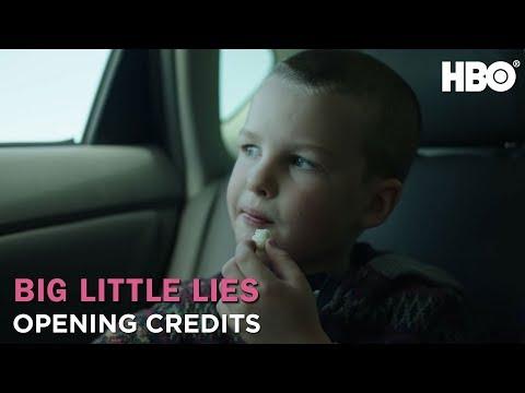 Big Little Lies (Opening Credits)
