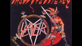 Slayer - Show No Mercy (Full Album)