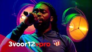 Jairzinho - Live at song van het Jaar 2017