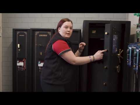 Gun Safe Review – Lokaway VS Huntpro
