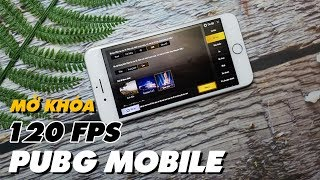 how to get 60fps in pubg mobile ios - TH-Clip