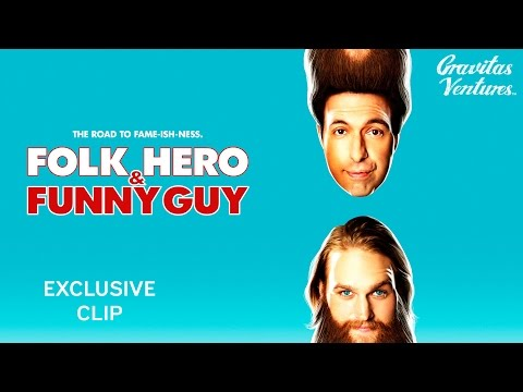 Folk Hero & Funny Guy (Clip 'Lifetime Commitment')
