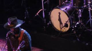 "Gary Clark Jr ""When I'm Gone"" Beacon Theatre March 21, 2019"