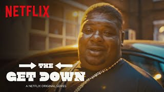 "The Get Down | Bronx Tales Documentary: ""The Moment"" 