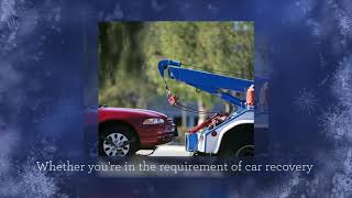 Car Tow Dublin - https://fastrecovery.ie/