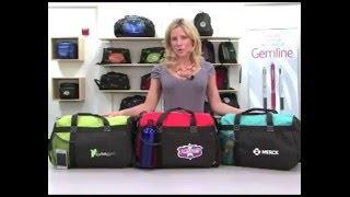 GNP Branded Gear - Sequoia Sport Bag