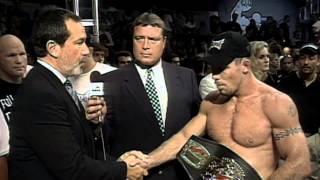 Pioneers of MMA: Pat Miletich