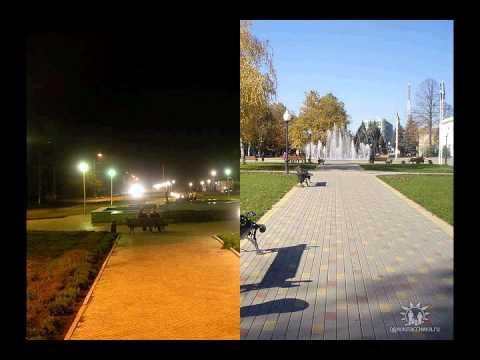 Белореченск — город, удобный для жизни