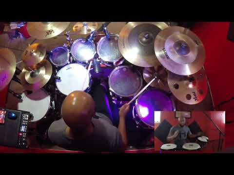 Crazy In Love Drum/percussion Cover.