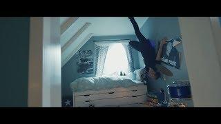 Brennan Heart ft. Trevor Guthrie - Won't Hold Me Down (Gravity)(clip)