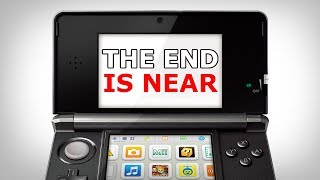 The End Is Near For The Nintendo 3DS