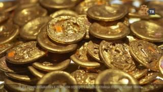Интересно знать. Использование золота и серебра