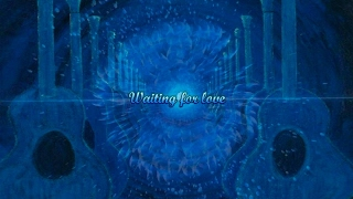 Chris Rea - Waiting For Love (Blue Guitars, '60s and '70s)