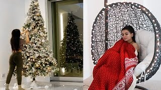 MY HOLIDAY HOME DECOR + Home Goods HAUL