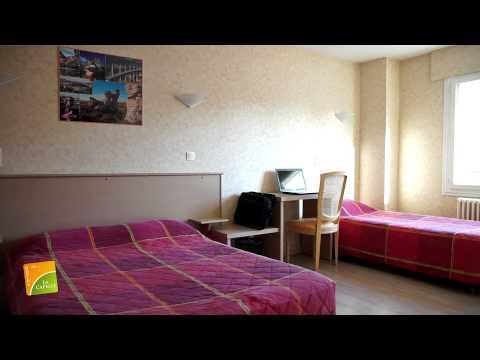 Hotel La Capelle Centre Ville Millau Aveyron,