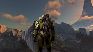 Halo Infinite | Campaign Gameplay Trailer
