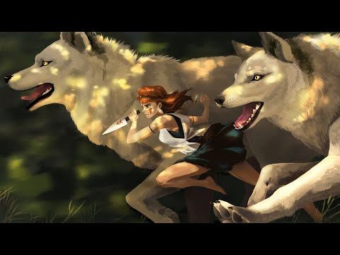Caratacus - Valley of the Wolves | Beautiful Epic Celtic Fantasy Music
