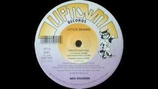 Little Shawn - Check It Out Y'all