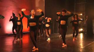 THE DANCE - CHARLOTTE MARTIN | STAGE | ADDICT DANCE ACADEMY