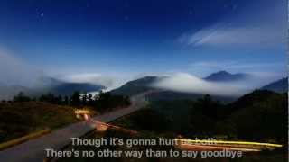 Air Supply - Goodbye