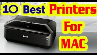 Best Printers for Mac to Buy in 2020