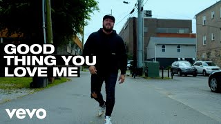Mitchell Tenpenny Good Thing