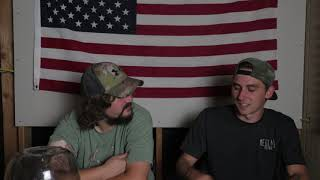 """Country Boys React To   Logic """"No Pressure Freestyle"""""""
