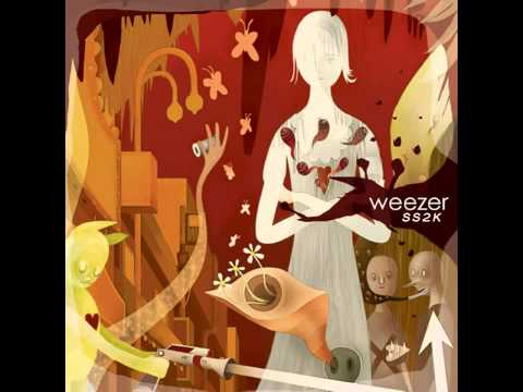 Weezer - Slob (SS2K Version)